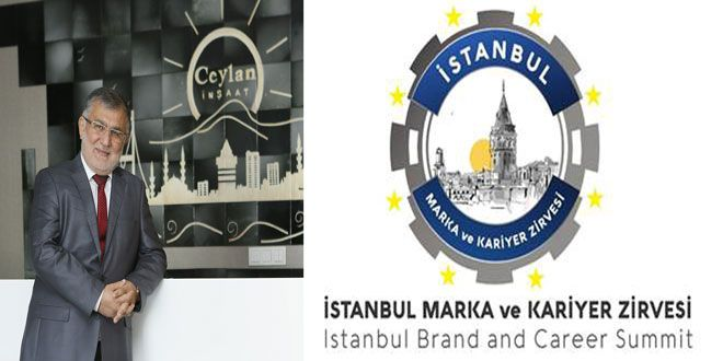 İstanbul Marka ve Kariyer Zirvesi kapsamında bir ay süren '1. Türkiye Altın Marka Ödülleri' halk oylaması sonuçlandı. 1 milyon 936 bin 896 oy kullanılan süreçte Yılın İş Adamı, Ceylan İnşaat Yönetim Kurulu Başkanı Muammer Ceylan ve Yılın İnşaat Şirketi, Ceylan İnşaat oldu… İşte detaylar… İstanbul Marka ve Kariyer Zirvesi Etkinlikleri çerçevesinde gerçekleştirilecek olan 1'inci Türkiye ...