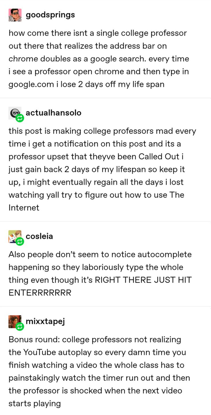 "37 Hilarious Tumblr Posts About College That Will Ease Your Back-To-School Stress ""Very ridiculous that I am expected to graduate college and then do..."
