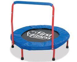 Have Fun и Похудеть с прыжкам на батуте тренировок