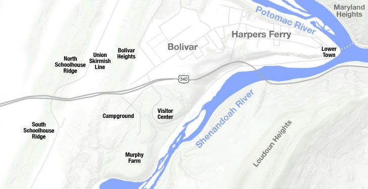 West VirginiaHarpers Ferry Buddhist Dating