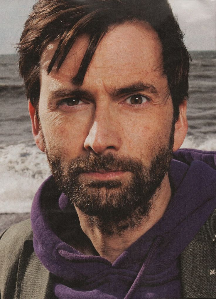 NEW INTERVIEW: King Of The Cliffhanger | David Tennant News From www.david-tennant.com