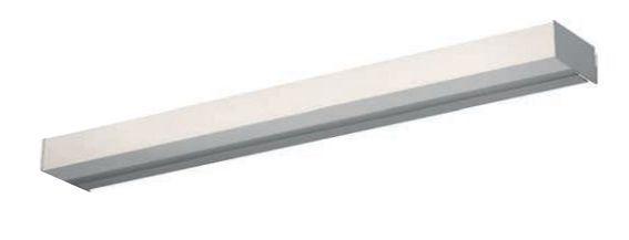 UNI LED 100 Doplňkové osvětlení 100 cm | Koupelny VENTA s.r.o. - koupelny, topení, solární systémy