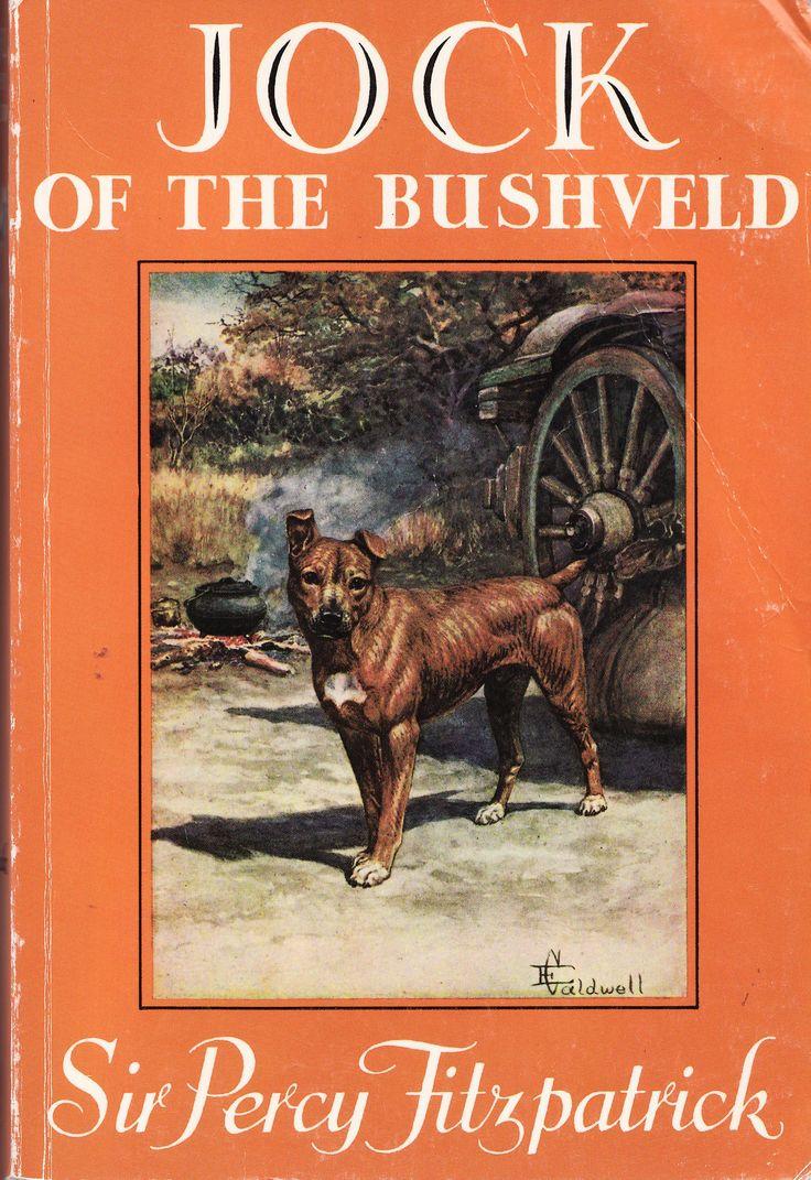 Jock Of The Bushveld, Read It!