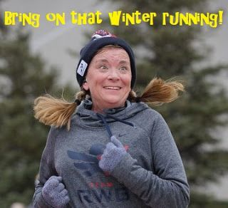 Runderdog: Runleashed and Runstoppable: Bring on that winter running!
