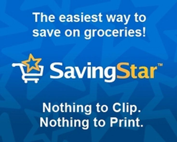 How to Start Saving with SavingStar eCoupons Rebate apps