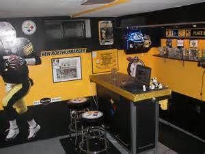 Steelers Bedroom Ideas 30 best steelers man cave ideas images on pinterest | steelers