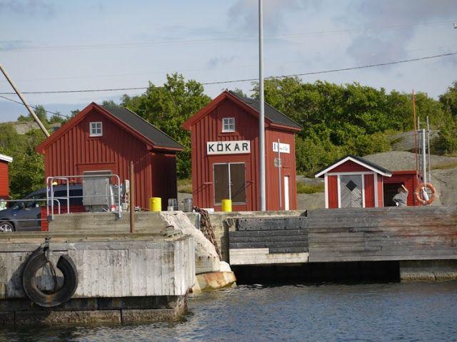 Kökar Sandvik