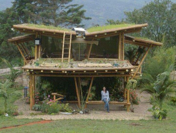 Bamboo Tents Yurts Cabins Sheds Cottages Amp Tiny