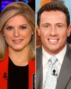 Chris Cuomo and Kate Bolduan to Co-Host CNN Morning Show  Read more: http://www.usmagazine.com/entertainment/news/chris-cuomo-and-kate-bolduan-to-co-host-cnn-morning-show-2013283#ixzz2OqzbIjyi  Follow us: @Us Weekly on Twitter | usweekly on Facebook