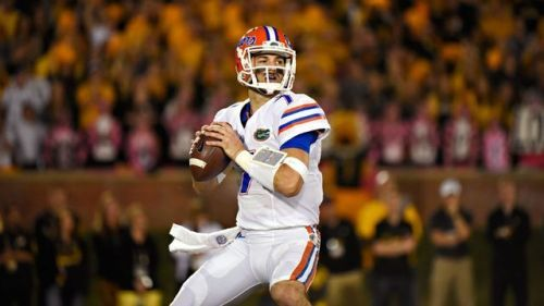 Will Grier to transfer out of Florida #FloridaGatorsFootball... #FloridaGatorsFootball: Will Grier to transfer out… #FloridaGatorsFootball