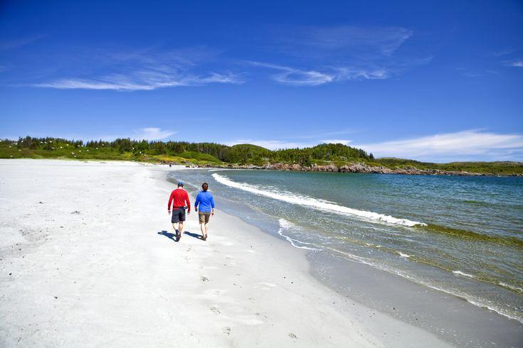 Photo courtesy of Newfoundland and Labrador Tourism