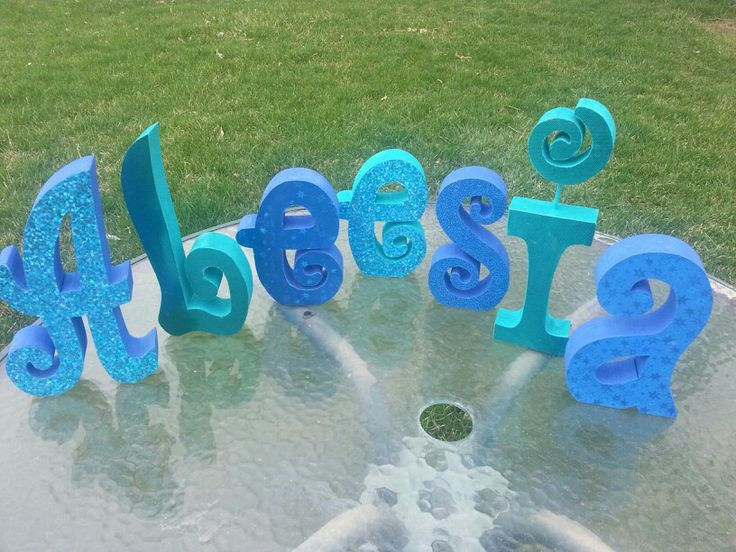 Aleesia's 12 th birthday 2013