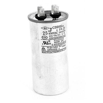 $12.97 (Buy here: https://alitems.com/g/1e8d114494ebda23ff8b16525dc3e8/?i=5&ulp=https%3A%2F%2Fwww.aliexpress.com%2Fitem%2FCBB65A-Motor-Star-Capacitor-for-Air-Conditioner-AC-450V-25uF%2F32719600946.html ) CBB65A Motor Star Capacitor for Air Conditioner AC 450V 25uF for just $12.97