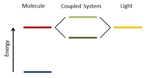 Designing chemicalreactions in a quantum vacuum