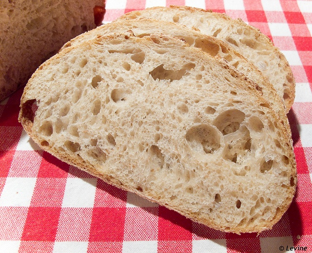 Country French-Style Bread by Levine1957, via Flickr: Country French Style, French Style Bread, Breads, Styles, Bread With, Bread Brood