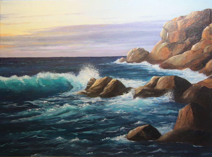 Smiths beach rocks