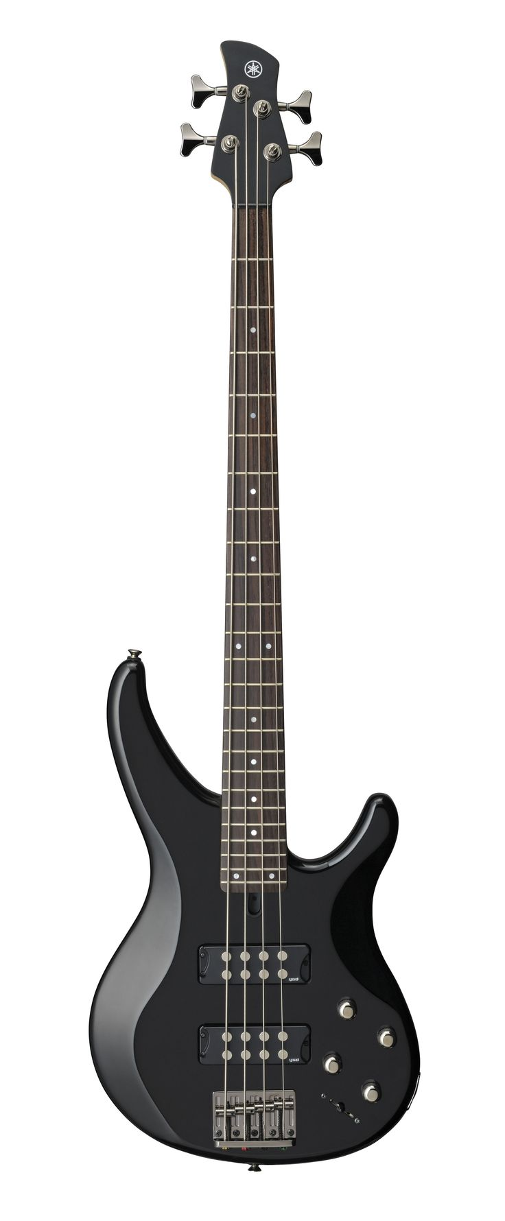 Yamaha TRBX304 bass guitar
