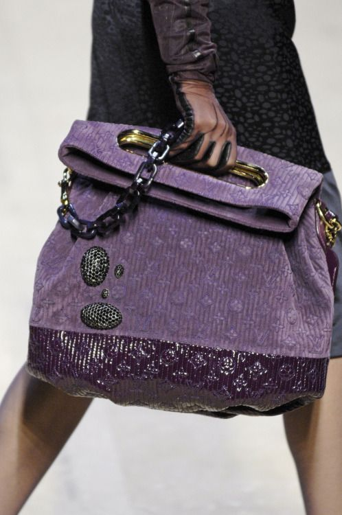 Louis Vuitton Bags collection & more details