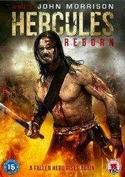 Ver Película El Regreso de Hercules Pelicula (2014)