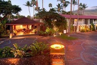 Outrigger Aina Nalu Resort, 660 Wainee Street, Lahaina, Hawaii United States - Click 'n Book Hotels