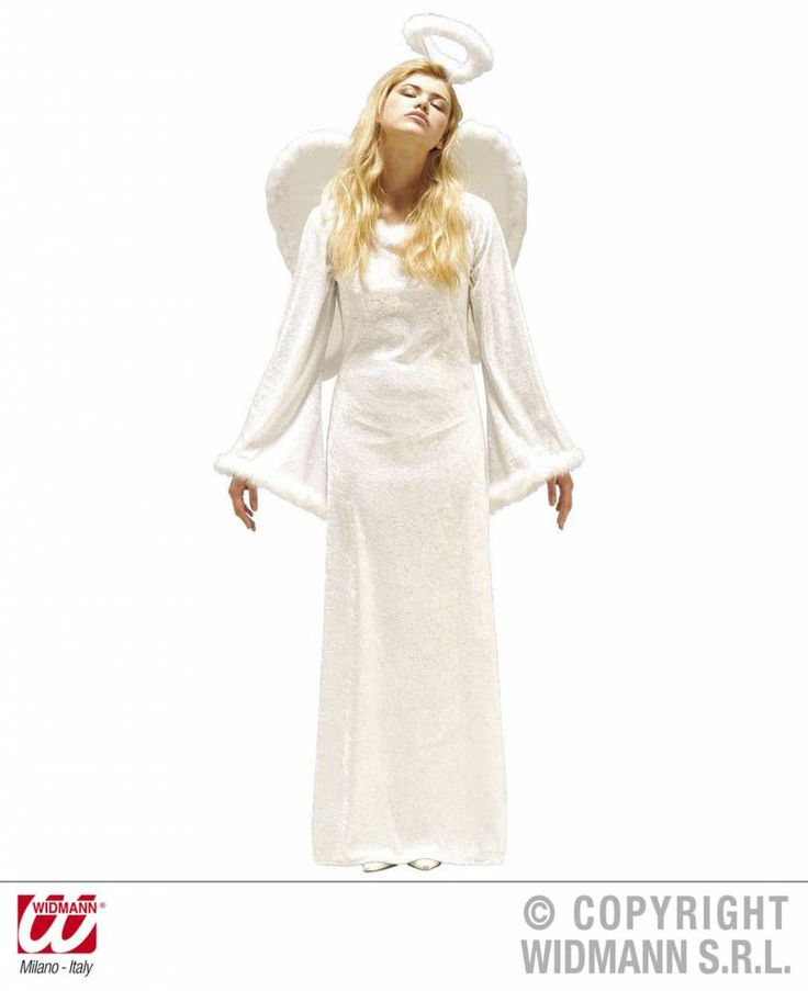 Engel kostuum €49,95
