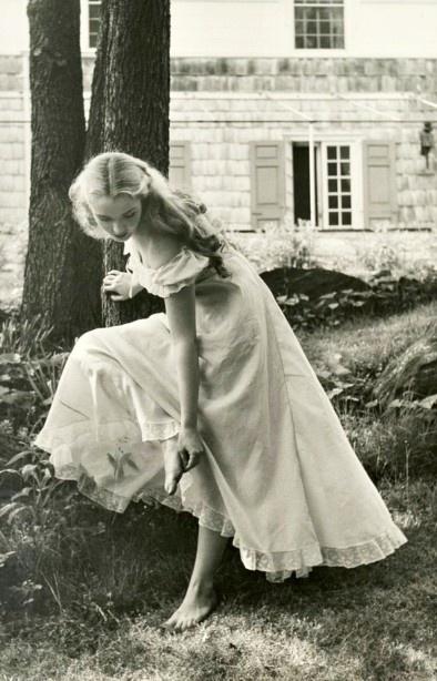Nina Leen for Life magazine,1949  This is so gorgeous!