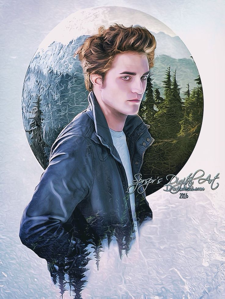 #ArtWithRobertPattinson Edward Cullen Graphic Texture http://sirius-sdz.deviantart.com/art/Texture-336-381580997 Technique: double exposure Apps: Artastudio, Snapseed, AlienSky, ToonCamera and...