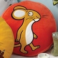 The Gruffalo: The Gruffalo Mouse Cushion