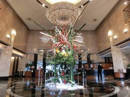ホテル 正月飾り - Google 検索