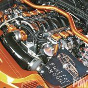 2006 Pontiac Gto Front Photo 10
