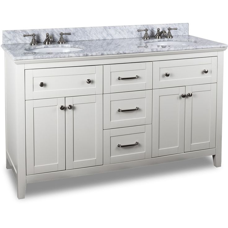 60 bathroom vanity cabinet 47 best images about white bathroom vanities on 15331