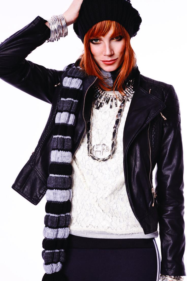#boyner #ecesukan #neylenegider #biker #fashion #style #trend #stylish #newyear #cold #winter #christmas #beanie #grunge