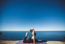 Ode à mon tapis de yoga - Chic Tonique