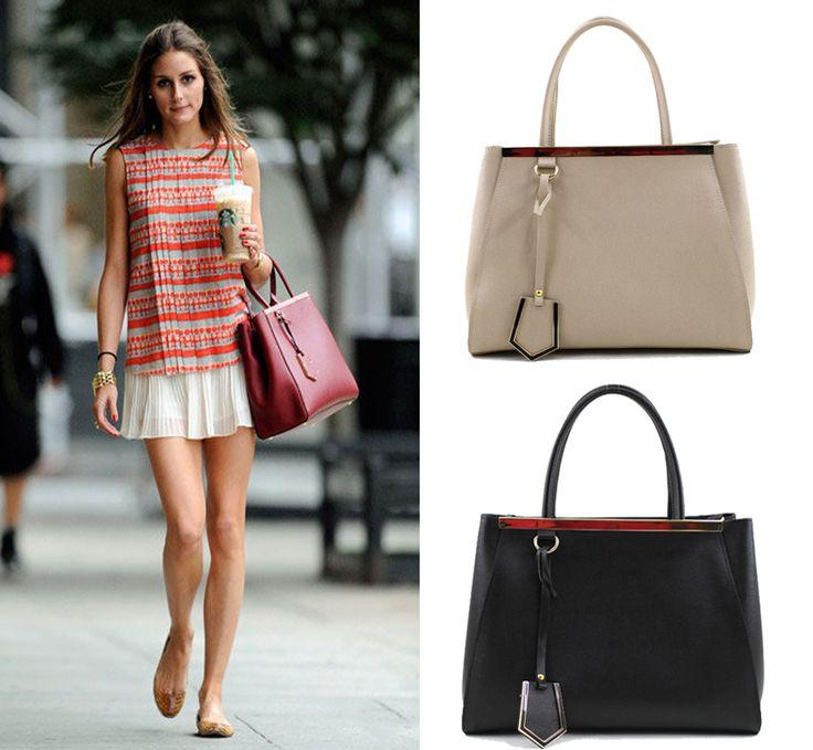 Designer Inspiration - https://www.thenines.com.au/womens-bags/handbags/gold-lining-handbag.html