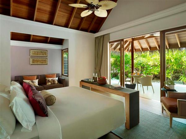 Luxury fantasy getaway to the Dusit Thani Maldives enjoy a relaxing stay where every day is Saturday.
