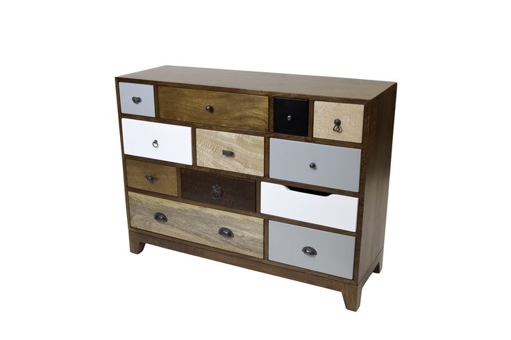 Portobello Chest | Empire Homewares