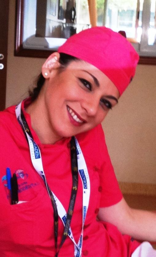 Stefania Barbieri- Igienista Dentale- Fondatore di Dental Hygiene on line