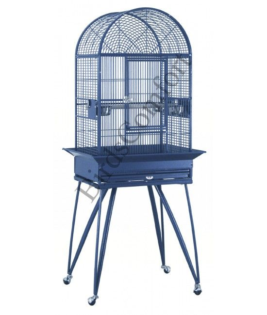 HQ Cockatiel Bird Cage is good bird cage for: birds such as conures, cockatiels, parakeets and african greys. Price: $179