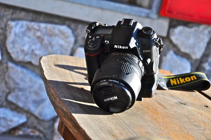 #Nikon D7000