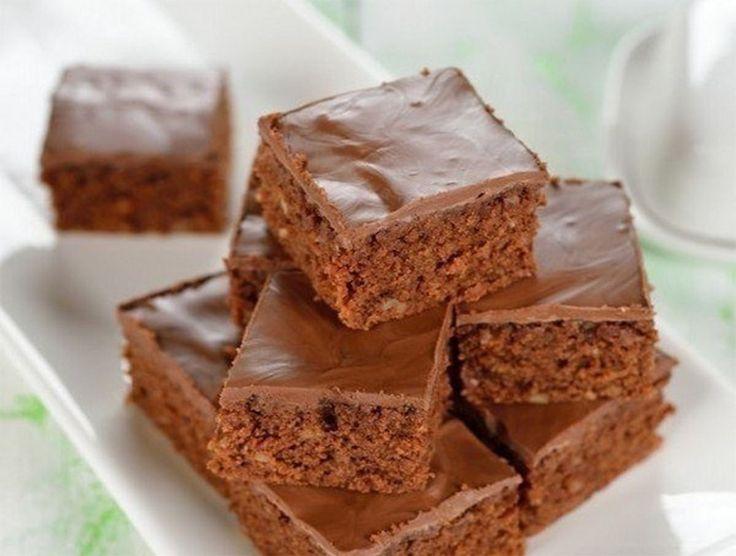 Vă prezentăm o rețetă de prăjituri delicioase de casă. Acestea cuceresc imediat doar prin aspect și aromă. Descoperiți tehnica de pregătire și respectați pașii indicați, pentru a obține cele mai delicioase prăjituri cu ciocolată din toate ce le-ați încercat până acum. Bucurați-vă prietenii cu un astfel de deliciu și rețeta va fi la mare căutare. INGREDIENTE – 1 pahar de făină – 1 pahar de zahăr – 1 pahar de lapte – 2 ouă – 1/2 pahar de ulei vegetal – 5 linguri pudră de cacao fără zahăr –...