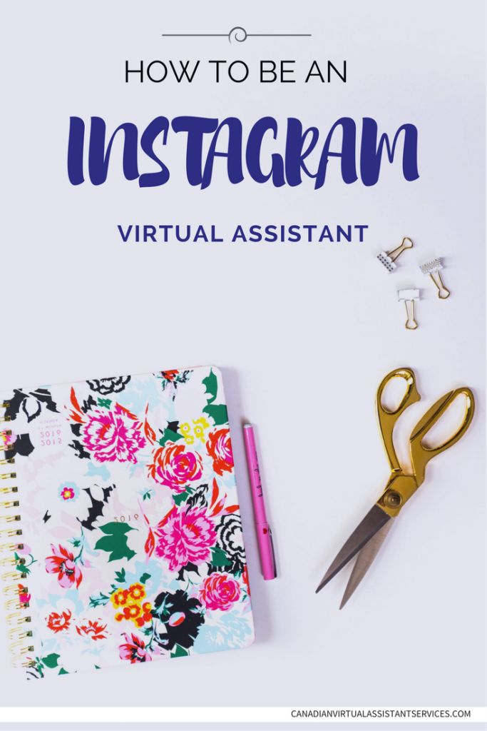 How to be an Instagram Virtual Assistant. Leverage your  Instagram account by hiring an Instagram Virtual Assistant.