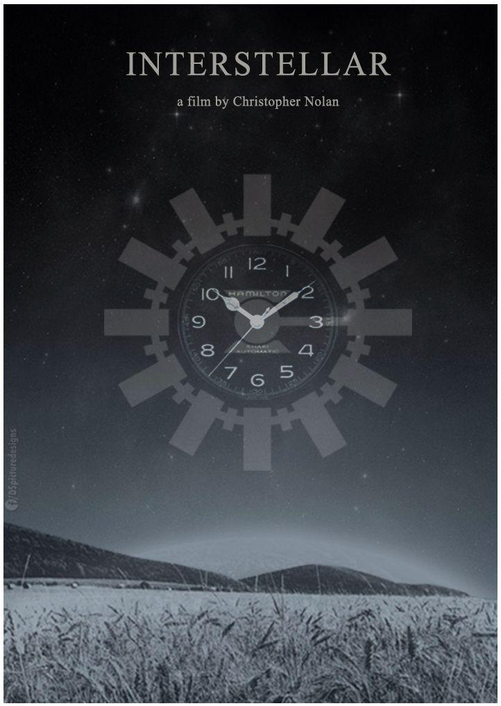 Best Interstellar Images On Pinterest Movies Accessories And - Beautifully designed interstellar posters james fletcher