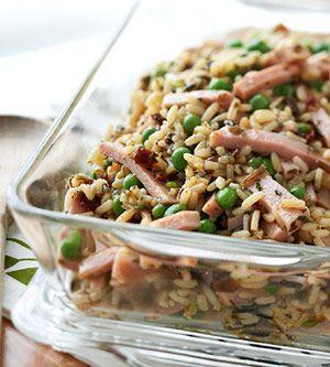 ... Wild Rice Salad | Recipe | Rice Salad, Wild Rice Salad and Wild Rice