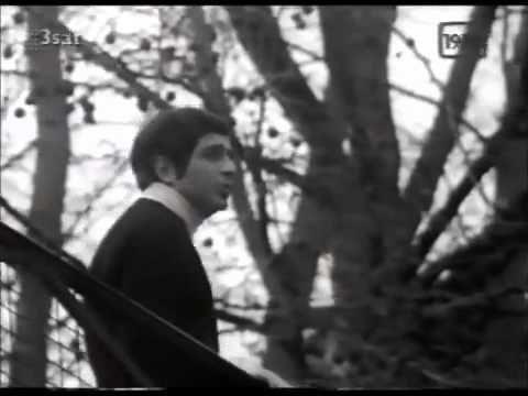 Richard Anthony-Aranjuez mon amour-1968