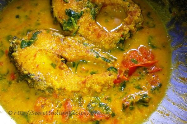 Before I share the secret of cooking my ' Dhaniya Fish', let me tell you an interesting story behind it. I was only 12 years old when I actually prepared this recipe. My Parents were out of town to attend my cousins' marriage and me and my elder brother stayed back with our grandmother. One day my grandmother was not well and she asked me to help her in cooking fish. I agreed, actually I have always been interested in cooking..I lied to her that I have accompanied my mother in cooking fish…