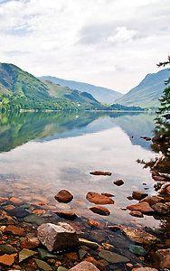 Lake Windermere, The Lake District