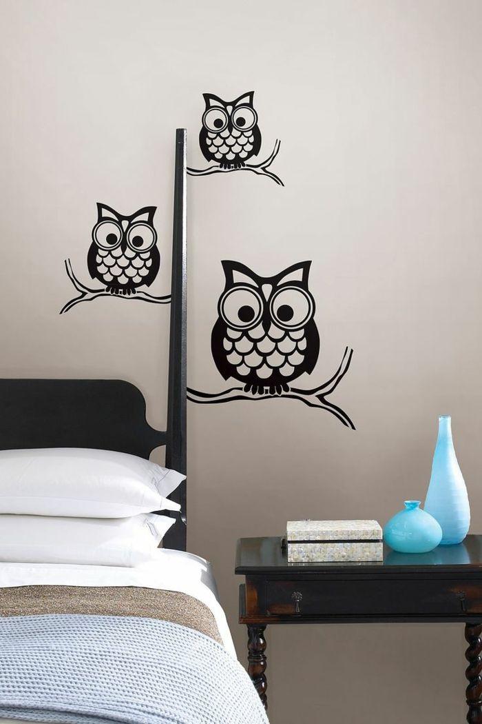 ▷ 1001 + Ideas de vinilos decorativos para tu interior | tips de ...