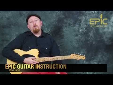 Learn to play Led Zeppelin Rain Song in standard tuning guitar song lesson with chords licks riffs - YouTube