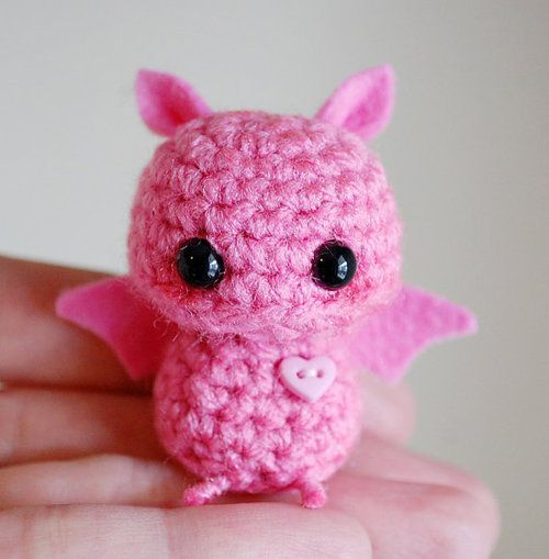 Amigurumi Bat Wings : 165 best images about PLUSHIES and DOLLS on Pinterest ...