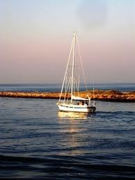 Boat Babylon Robert Moses Beach